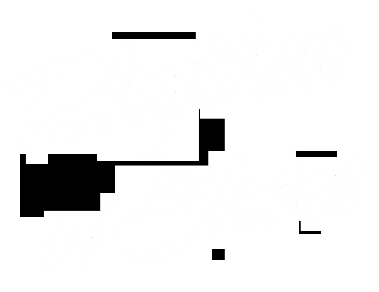 Rhythm 'n' Shoes